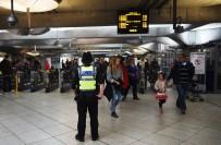 LONDRA - Metro Saldırısına 2 Gözaltı Daha