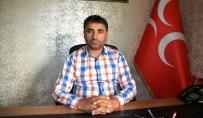 MATEM - MHP Battalgazi İlçe Başkanı Samanlı'dan Muharrem Ayı Kutlaması