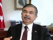 İSTANBUL ERKEK LİSESİ - Bakan Yılmaz'dan TEOG açıklaması: 1 ay içinde Bakanlar Kurulu'na sunarız
