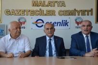 TICARET VE SANAYI ODASı - MTSO Başkanı Hasan Hüseyin Erkoç Açıklaması