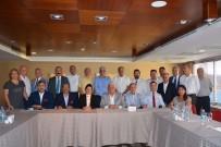 TICARET VE SANAYI ODASı - Muğla'yı Turizmde Uçuracak Anlaşma
