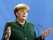 SORU ÖNERGESİ - Mülteci anlaşması: Almanya, Türkiye'ye ödeme yapacak