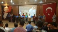 SİYASİ PARTİ - 'Mutlu Şehitler' Belgeselinin Gösterimi Yapıldı