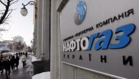 DOĞALGAZ - Naftogaz Rusya'ya Dava Açtı