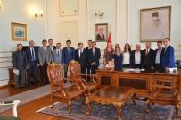 SELAMI ABBAN - Okul Yapımı İçin Protokol İmzalandı