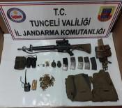 BAYRAM YıLMAZ - Üst düzey terörist öldürüldü