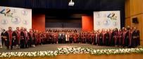 MUHAKEME - OMÜ'de 'Akademik Değerlendirme Toplantısı'