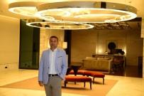EĞİTİM MERKEZİ - Orge Enerji Personel Yetiştirmek İçin Enstitü Kuruyor