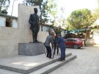 SAYGI DURUŞU - Osmaneli 'De İlköğretim Haftası Coşkuyla Kutlandı