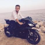 SAĞLIK EKİPLERİ - Otomobile Arkadan Çarpan Motosiklet Sürücüsü Hayatını Kaybetti