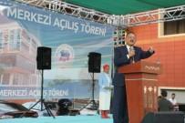 MEHMET ÖZHASEKI - Özhaseki'den İzmir'e 'Acemilerin Elindeki Kumaş' Benzetmesi