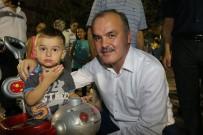 İSTİKLAL - Pamukkale'de Çocuk Şenlikleri Devam Ediyor