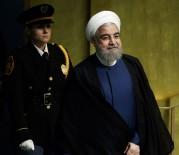 İRAN CUMHURBAŞKANı - Ruhani Trump'ı Kınadı