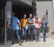 NİLÜFER - Sahte Bilezik Dolandırıcıları Yakalandı
