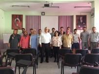 HALK EĞİTİM MERKEZİ - Salihli TSO Selendi'de Girişimcilik Kursu Açtı