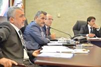 AHMET YıLMAZ - Samsun'a 1200-1500 Yataklı Şehir Hastanesi Kurulacak