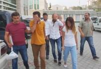 SAHTE KİMLİK - Samsun'da Dolandırıcılık Operasyonu Açıklaması 5 Gözaltı