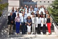 SDÜ Hastanesi'ne Yeni Birimler Geliyor
