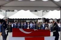 SİLAHLI SALDIRI - Şehit Polis İçin İstanbul Emniyetinde Tören