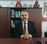 BASIN AÇIKLAMASI - Şen Açıklaması 'Barzani Referandumuna Karşı Misak-I Milli Sınırları Gündeme Getirilmeli'