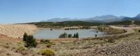 KALKINMA BAKANLIĞI - Seydişehir'de 2 Bin Dekar Tarım Alanı Daha Suya Kavuştu