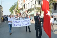 Sinop'ta Ahilik Haftası