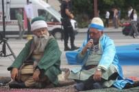 AHİLİK TEŞKİLATI - Sivas'ta Ahilik Haftası Kutlandı