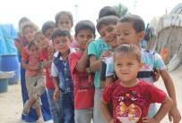 DİL GELİŞİMİ - Tarım İşçilerinin Çocukları Burada Eğitiliyor
