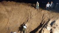 İÇME SUYU - Tekirdağ'da Yaşanan Büyük Çaplı Su Arızası Giderildi