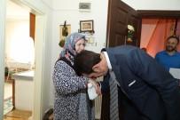 ZEMZEM - Tok'tan Hacılara Kur'an-I Kerim Ve Bayrak