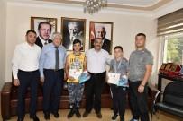 TÜRKİYE - Tokatlı Gençlerden Judo'da Büyük Başarı