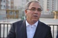 TOPLU KONUT - TOKİ Başkanı Turan Açıklaması 'Uşak'ta Yapılan TOKİ Türkiye'ye Örnek Olacak Bir Proje'