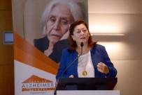 ŞIŞLI BELEDIYE BAŞKANı - ''Türkiye'de Yaklaşık 600 Bin Alzheimer Hastası, Yaklaşık 1 Milyon Demans Hastası Var''