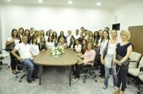 UYGARLıK - Türkiye'nin Global Eğitim Markası GKV Büyümeye Devam Ediyor