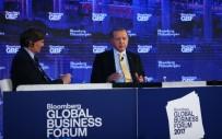 TÜRKİYE - 'Türkiye'ye Uygulanan Siyasi Ambargodur'