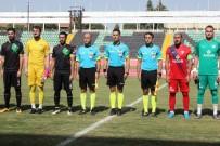 HÜSEYİN ALTINTAŞ - Türkiye Ziraat Kupası