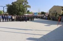 DERNEK BAŞKANI - Tutak'ta Gaziler Günü Kutlandı