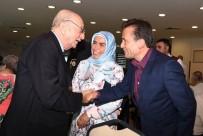 DENIZ HARP OKULU - 'Tuzla, Şehit Ve Gazilere Her Zaman Vefalı'