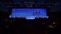 AVRUPA - UEFA Kongresi Yapıldı