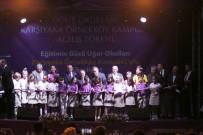 BASIN MENSUPLARI - Uğur Okullarından İzmir Karşıyaka'ya Büyük Yatırım
