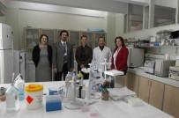 ULUDAĞ - Uludağ Üniversitesi Akademisyenleri 32 Milyon TL'lik Proje Üretti
