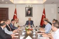 FATİH TERİM - Vali Demirtaş Açıklaması 'Adana Takımları Diğer Derbi Maçlara Da Örnek Olmalı'