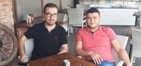 HAFTA SONU - Vezirhanspor'a Vezirhan Tesislerinden Destek