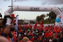 VODAFONE - Vodafone 39'Uncu İstanbul Maratonu 12 Kasım'da Koşulacak