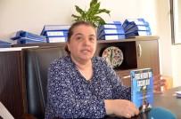 BAŞÖRTÜLÜ - Yazdığı Romanda 28 Şubat'ı Gerçek Hikayelerle Anlattı
