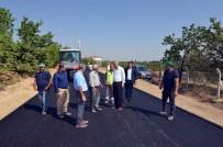 DOĞALGAZ - Yeşilyurt Belediye Başkanı Hacı Uğur Polat Açıklaması