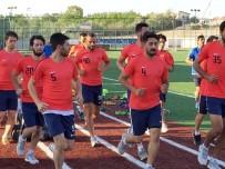 YEŞILTEPE - Yeşilyurt Belediyespor Sezona 3 Puanla Başlamak İstiyor