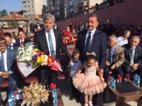 ZONGULDAK VALİSİ - Zonguldak'ta İlköğretim Haftası Kutlandı