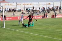 SEMIH ŞENTÜRK - 24 Erzincanspor, Eskişehirspor'u 4-2 Mağlup Etti