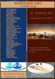 MUSTAFAPAŞA - 41 Sanatçı Kapadokya Sanat Ve Tarih Müzesinde